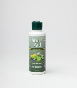 Nature's Aid Skin Gel