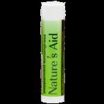 Peppermint Lemongrass all natural lip balms