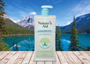 Nature's Aid Body Wash