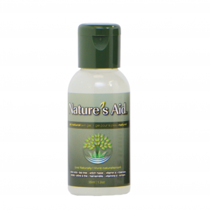 All Natural Skin Gel Travel Size
