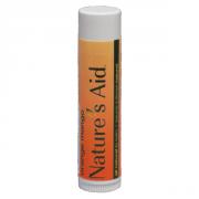 Orange Mango Tube Lip Balm with Orange Label