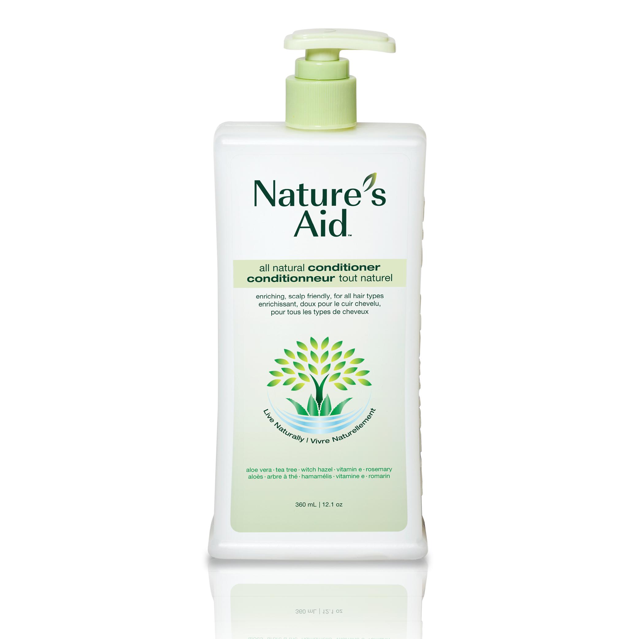 Natures Aid Skin Gel Acne