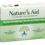 Gentle Exfoliation Hand Crafted Soap