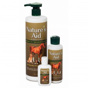 Nature's Aid Soothing Gel for All Pets