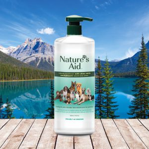 All Natural Pet Conditioner