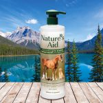 Natural Soothing Gel for Pets | with Tea Tree