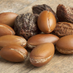 Whole Argan nuts
