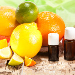 Grapefruit Seed Oil and other citrus oils