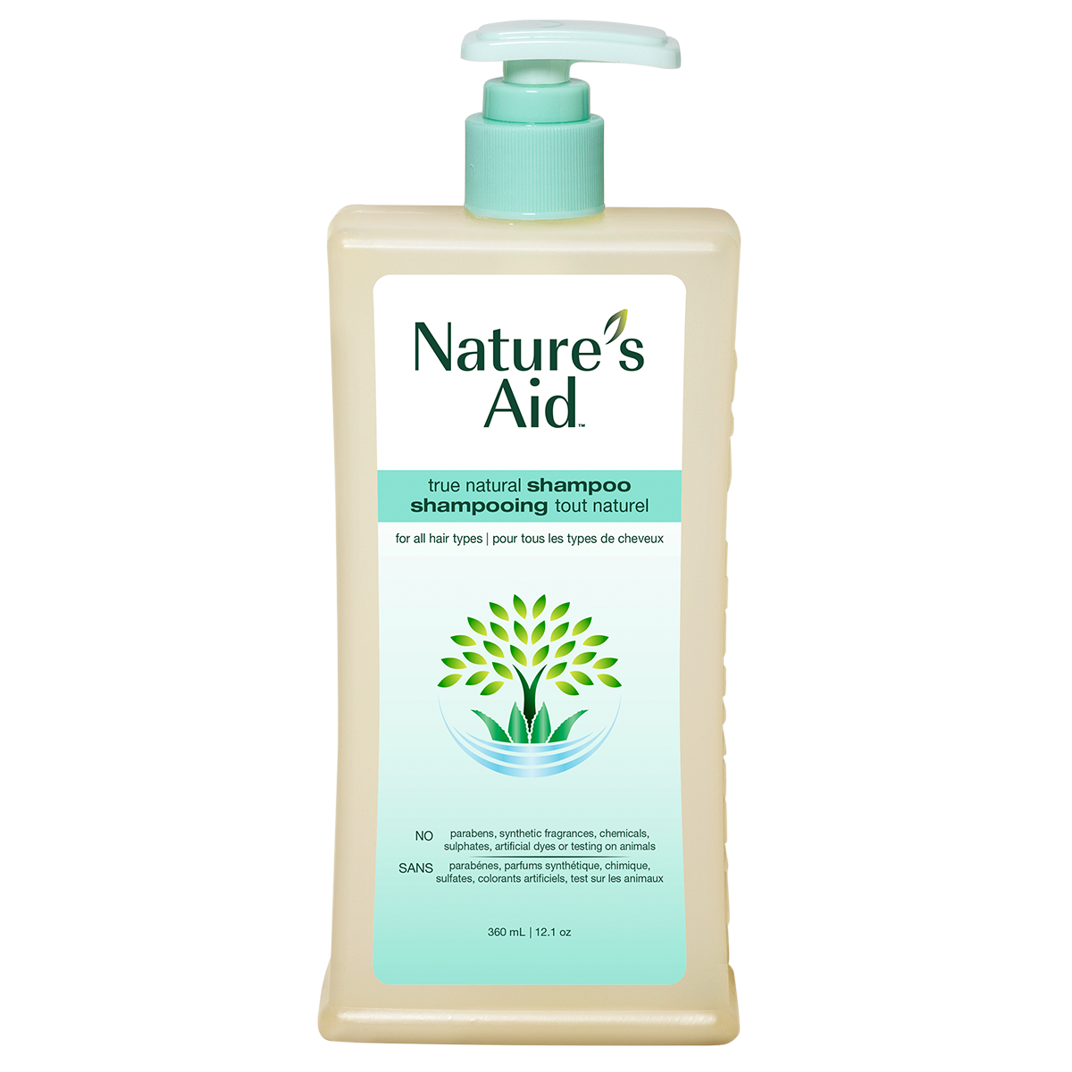 True Natural Shampoo
