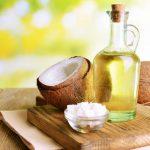 Coconut Oil - used to produce Sodium Lauroamphoacetate